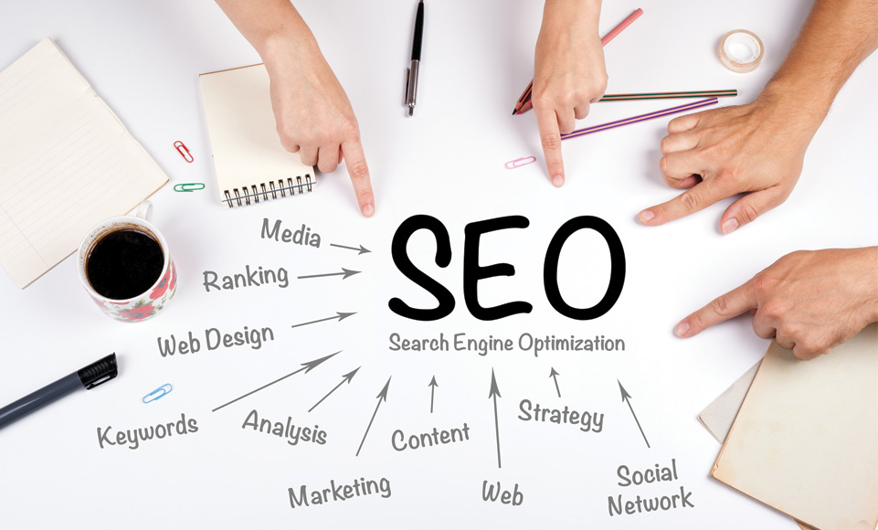 social media optimization services in delhi